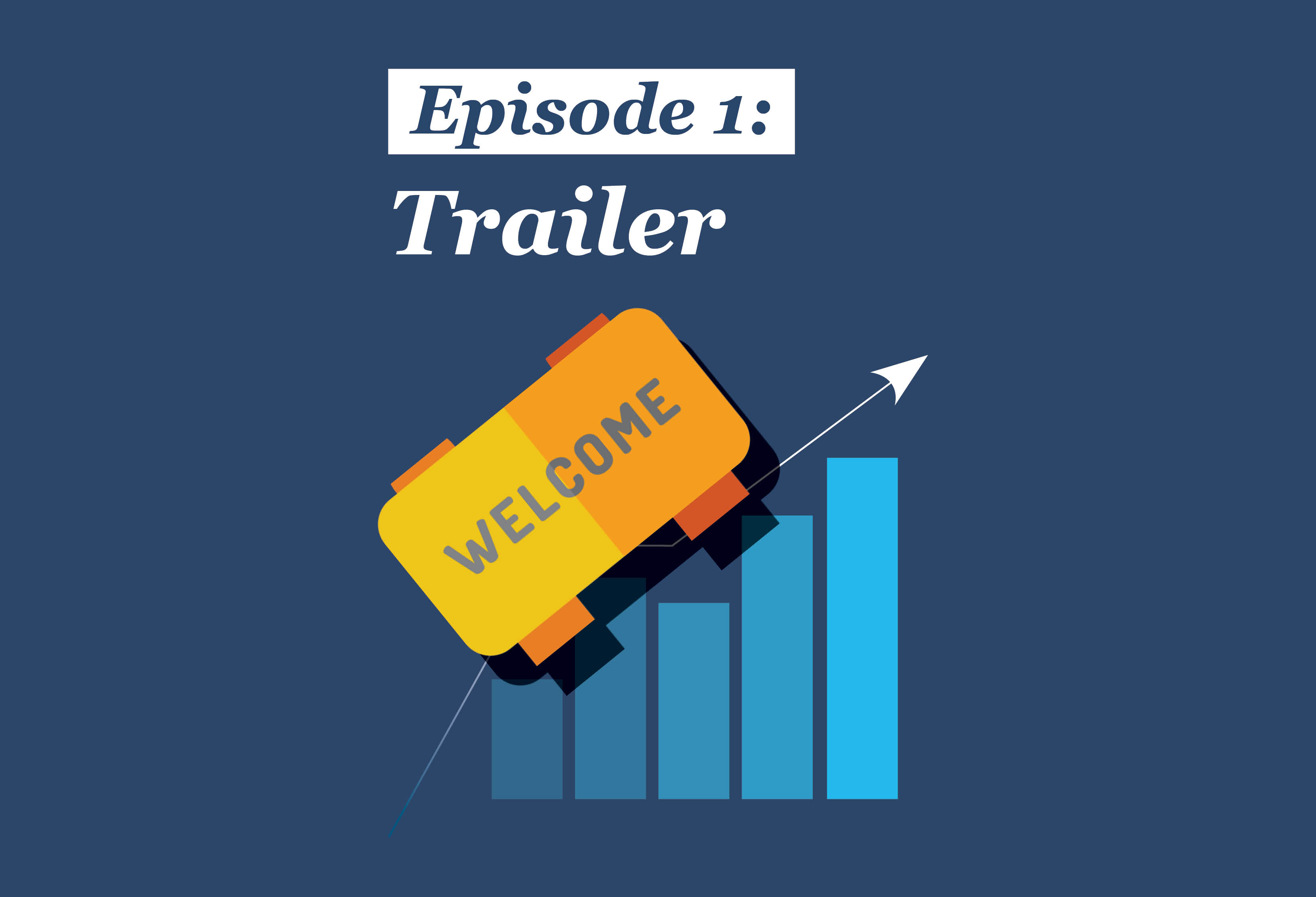 Absolute Return Podcast #1: Trailer