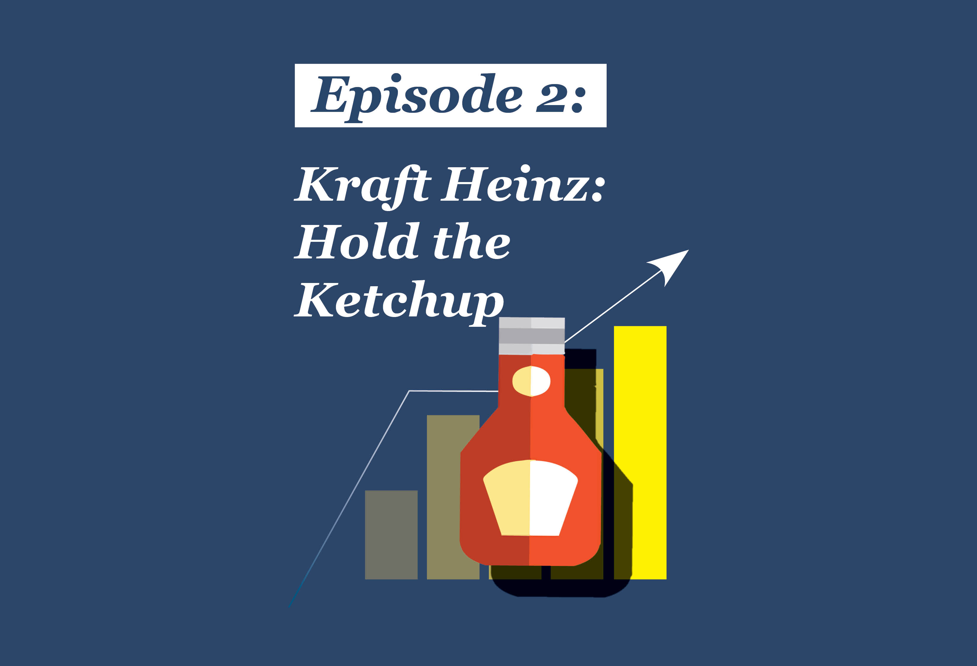 Absolute Return Podcast #2: Kraft Heinz– Hold the Ketchup