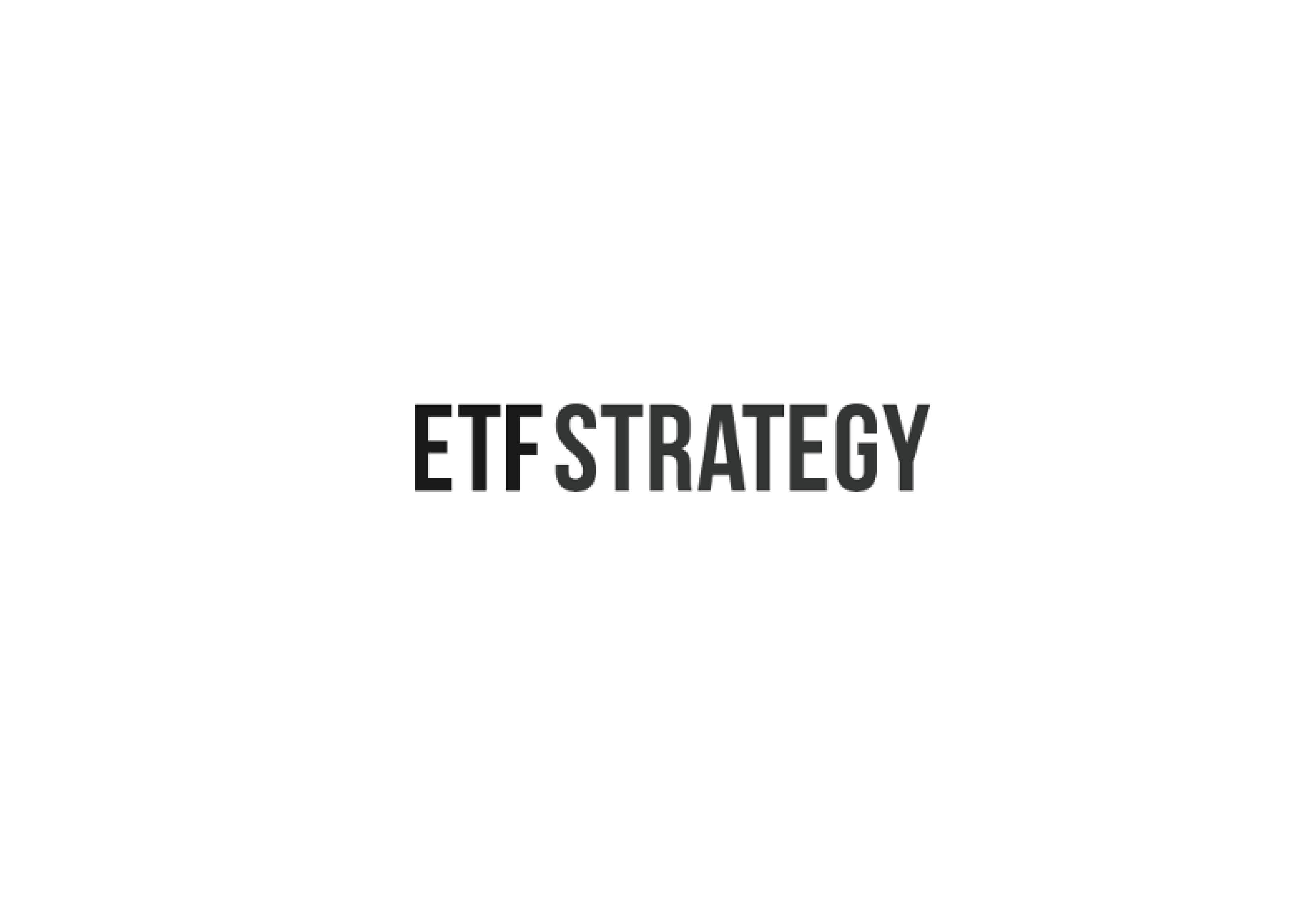 ETF Strategy: Accelerate plans Canadian ETF debut with alternative fund suite