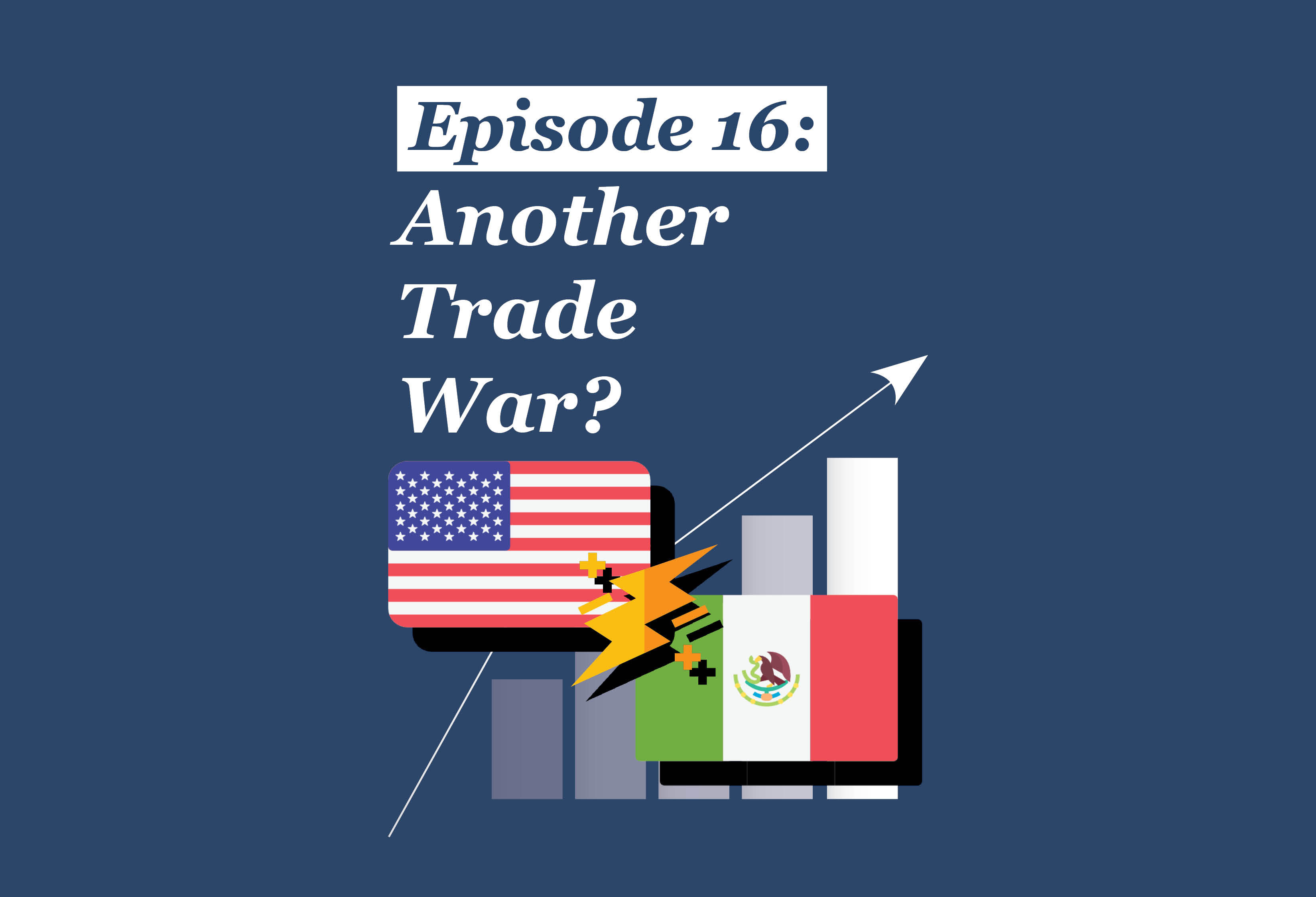Absolute Return Podcast #16: Another Trade War?!