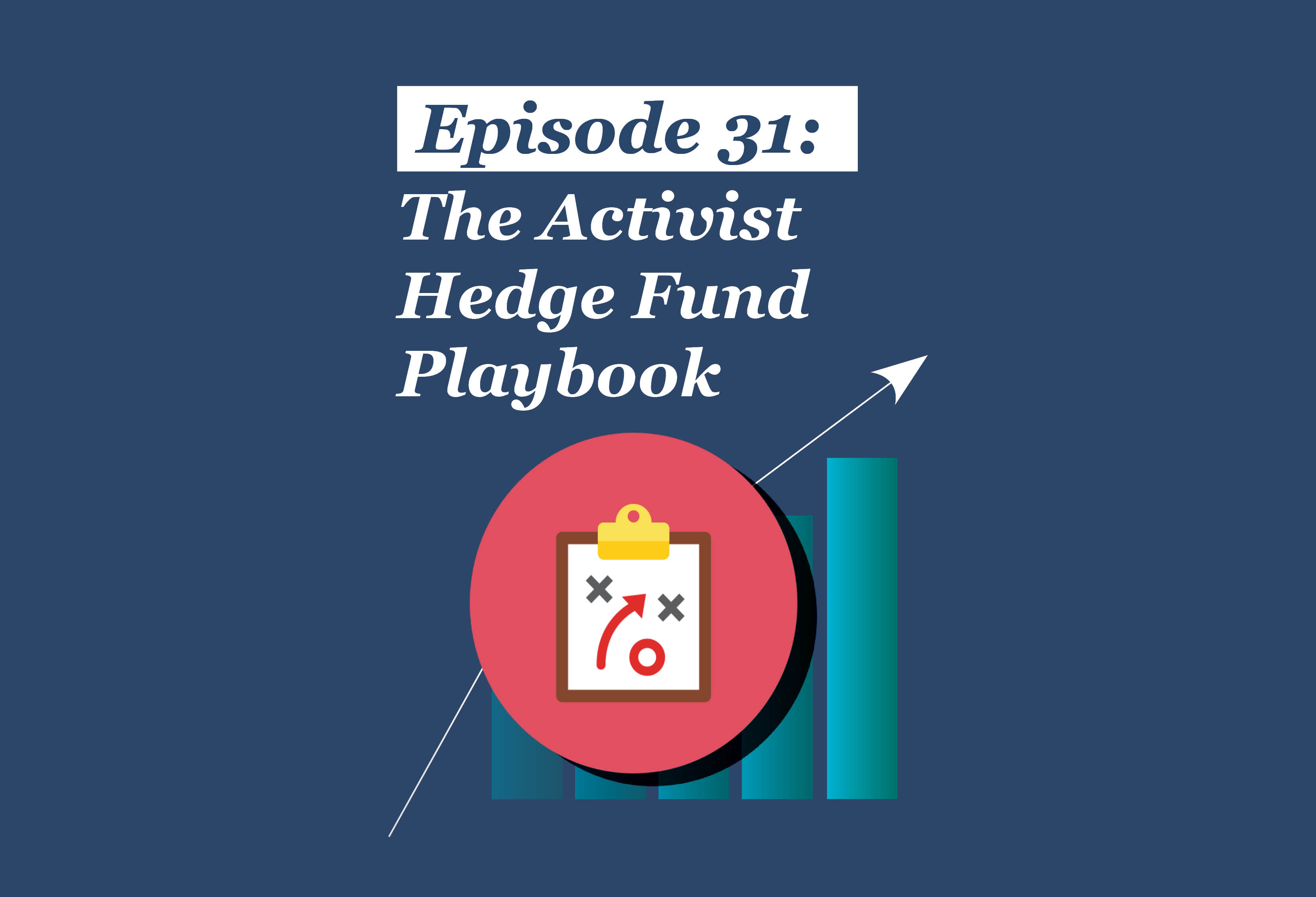 Absolute Return Podcast #31: The Activist Hedge Fund Playbook
