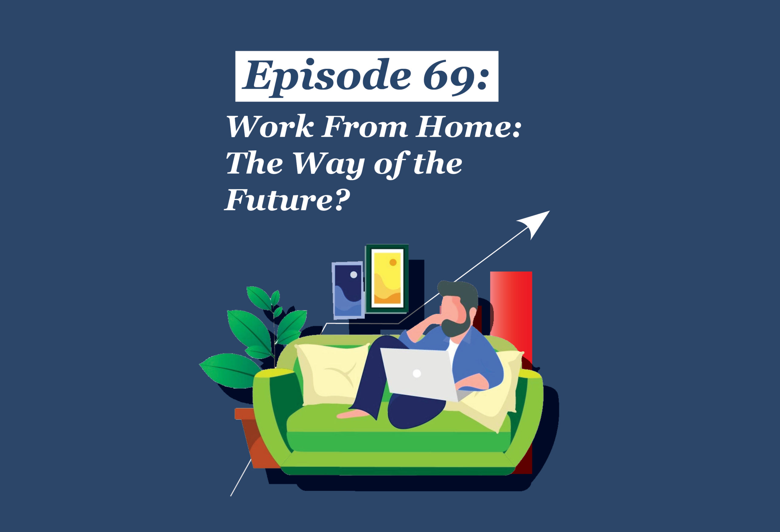 Absolute Return Podcast #69: Work From Home: The Way of the Future?