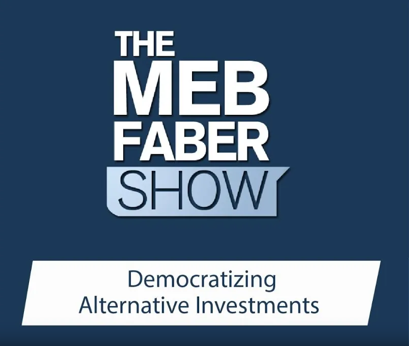 The Meb Faber Show—Episode #231: Julian Klymochko, Accelerate Financial Technologies: The Democratization Of Alternatives