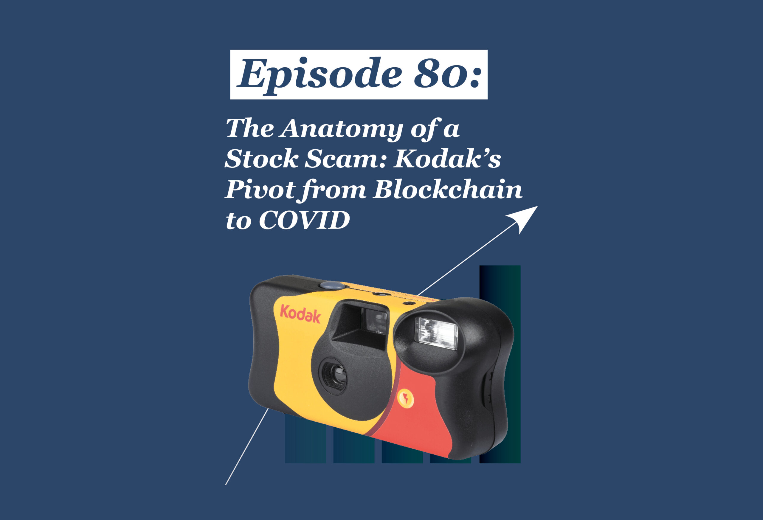Absolute Return Podcast #80: The Anatomy of a Stock Scam: Kodak's Pivot from Blockchain to COVID
