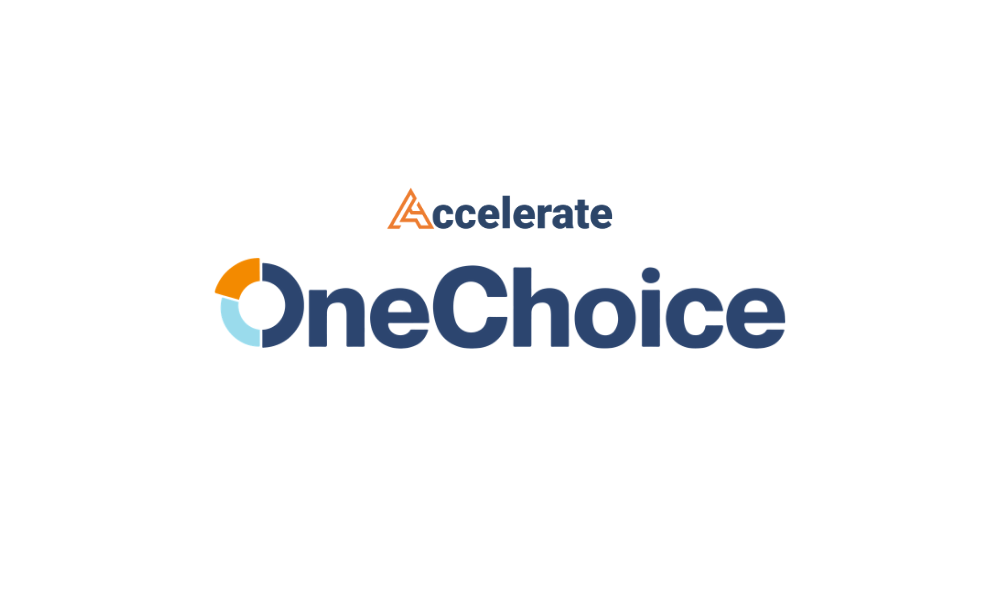 Accelerate Introduces the OneChoice Alternative Model Portfolio