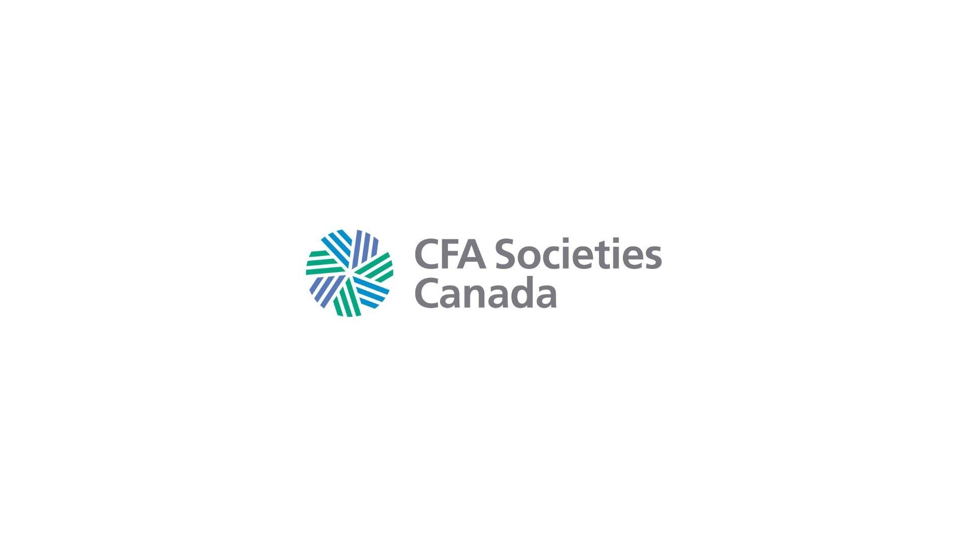 CFA Society Calgary: Wealth Management Disruptors