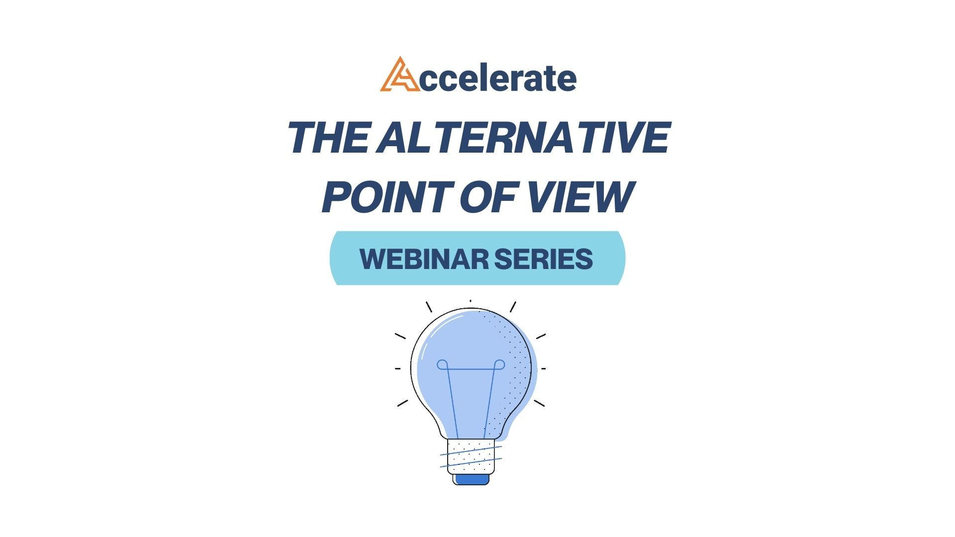 Webinar – Alternative Investments: The Ultimate Portfolio Diversifier