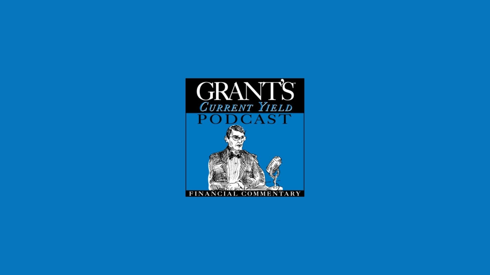 Grant's Current Yield Podcast: All about SPACs