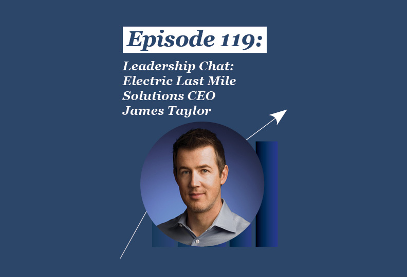 Absolute Return Podcast #119: Leadership Chat: Matterport CEO RJ Pittman