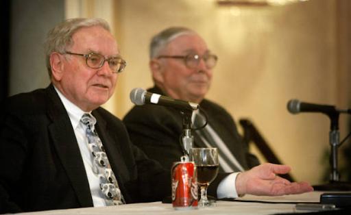 Warren Buffett and Charlie Munger's Favourite Investment Strategy