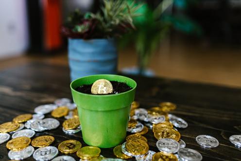 Bitcoin and ESG
