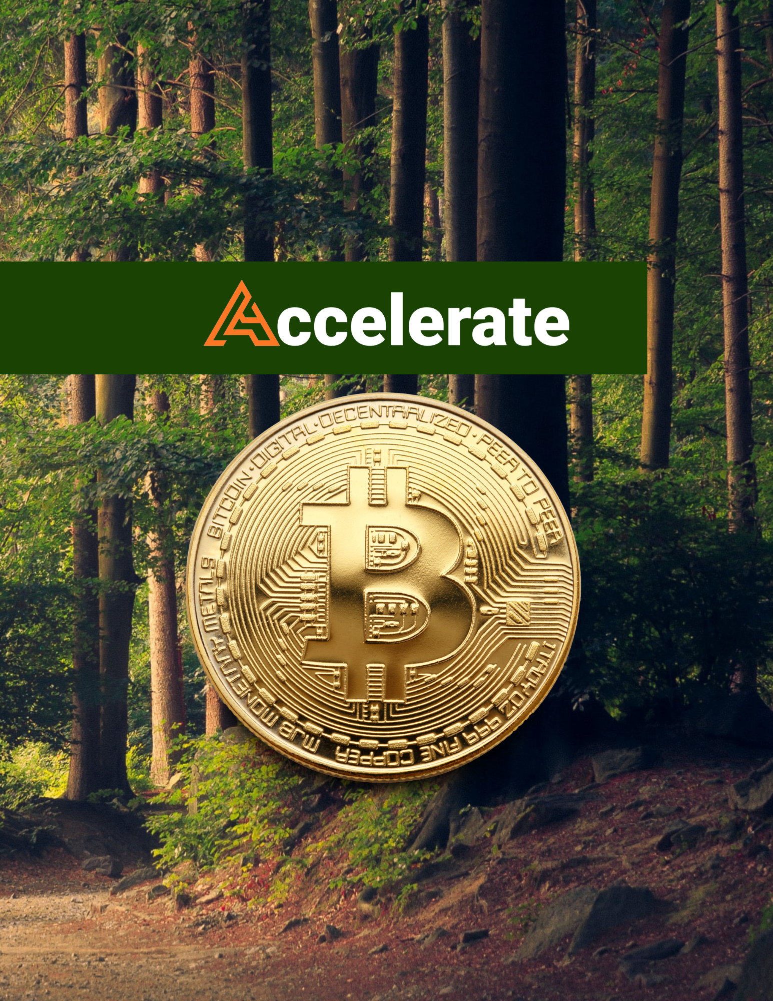 Accelerate Carbon-Negative Bitcoin ETF to Launch August 31 on the TSX