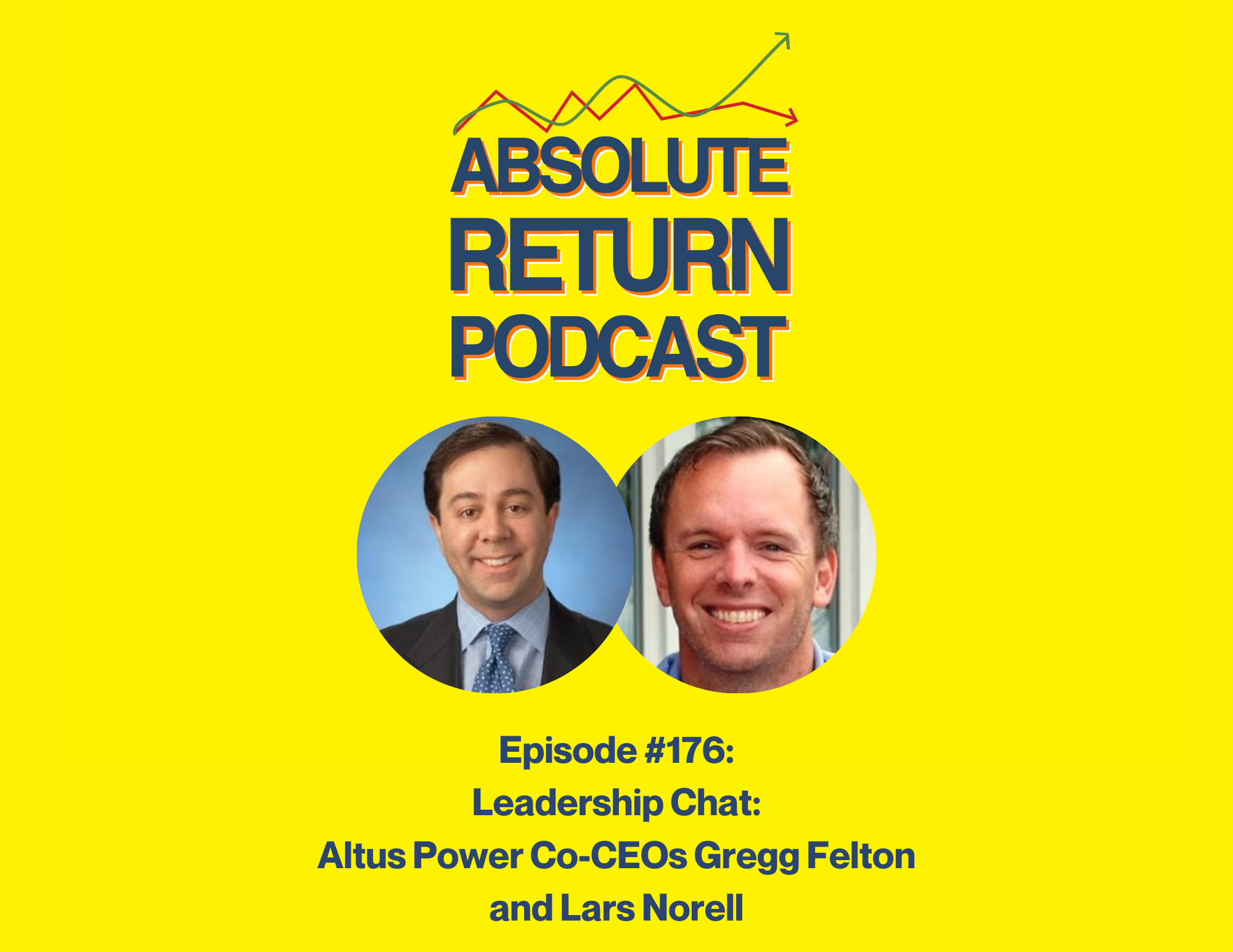 Absolute Return Podcast #176: Leadership Chat:  Altus Power Co-CEOs Gregg Felton and Lars Norell
