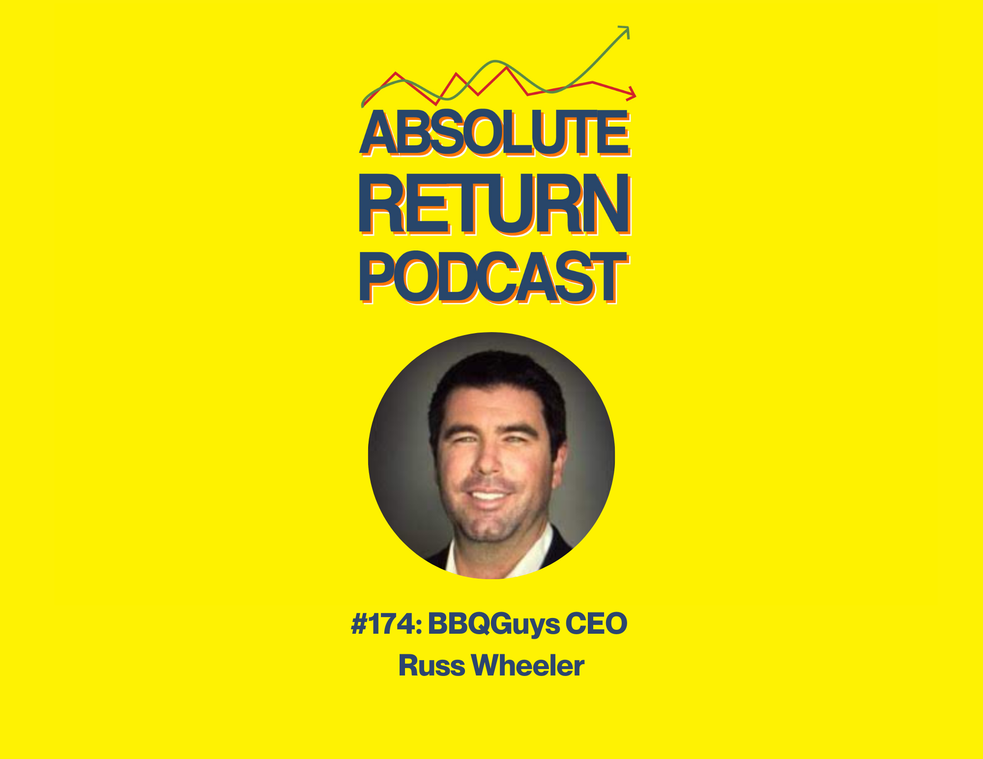 Absolute Return Podcast #174: Leadership Chat: BBQGuys CEO Russ Wheeler